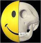 Squelette de Smiley