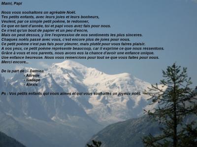 Poeme Pour Mes Grand Parents Dam Poeme