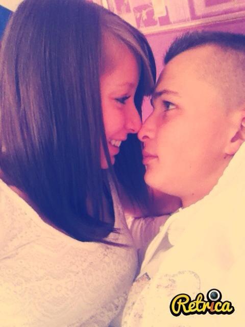 C'est tellement bon d'être amoureuse, et d'être aimer ♥
