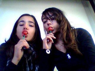 Sisters et Moi (l)