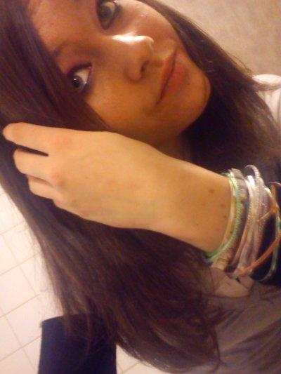 I love you ! ♥♥..