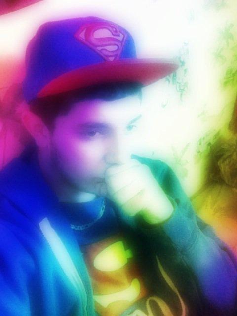 I'm Superman :p
