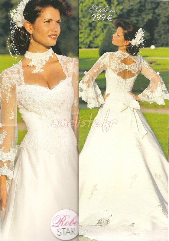 robe de marie coup de coeur de la semaine - Tati Mariage Magasin