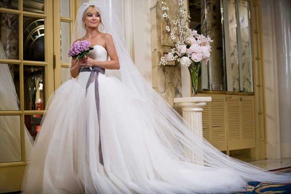 robe de mariée coup de coeur de la semaine ...