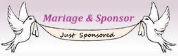 Le mariage sponsorisé, c'est quoi ?