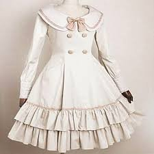 Le Lolita -1- ♥