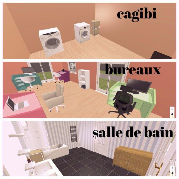 Présentation de notre maison a Paris