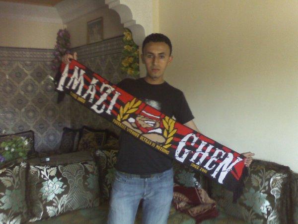 ultras imazighen 2006