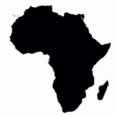 Mon Afrique.