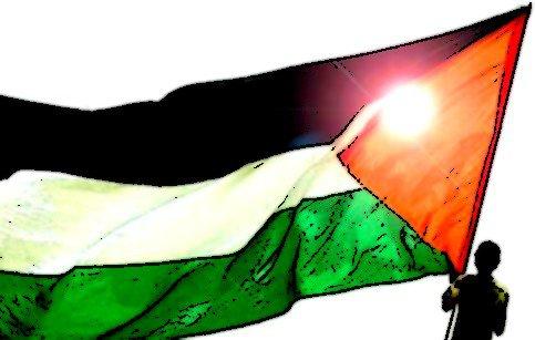 Palestine vivra , Palestine vaincra Inchallah.