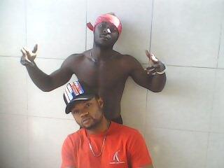 welcom to black amby
