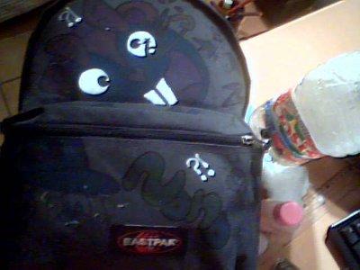 Mon sac !