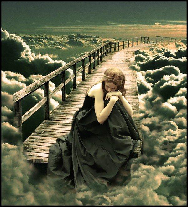 La tristesse du c½ur abat l'esprit, et rend l'âme mélancolique.