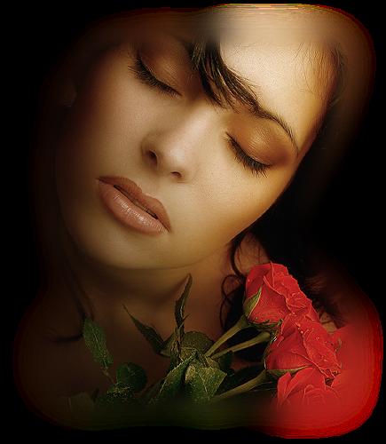 Le parfum de l'âme, c'est le souvenir. .....
