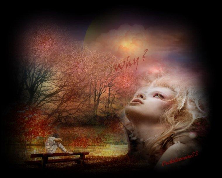 Dans la vie on ne peut pas avoir la certitude absolue mais s'il y a une chose dont on peut être sure c'est que rien ne dure.