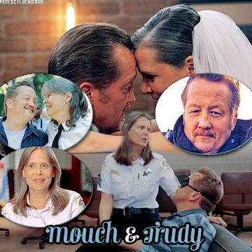 Article # Séries • Personnages/Acteur • Couples • Amitiés • Saisons/Épisodes • Article Spécial • Autres Articles  Mouch&Trudy ♥ Montage