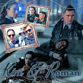 Article # Série • Acteurs/Personnages • Couples • Amitiés • Saison/Épisodes • Autres • Kimberly&Roman ♥ Montage
