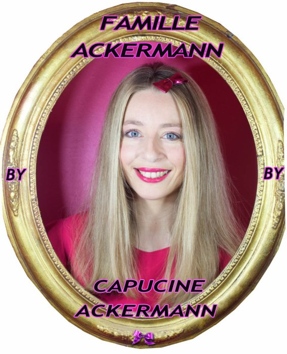 Blog de bycapucineackermann