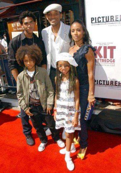 La Famille Smith