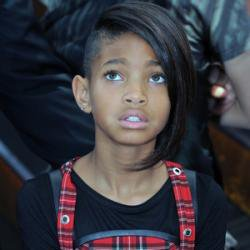 Willow Smith sous haute surveillance