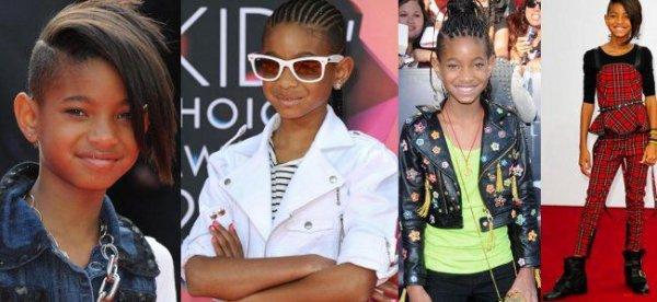 Willow et son style