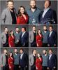 - PORTRAITS _________________________________'Terminator' Cast Portraits  Emilia et le cast de 'Terminator Genesis' ont assisté à une journée spécial Press Junket pour commencer à promouvoir le film ! Découvrez en plus de cela de tout nouveaux portraits du cast, avec une Emilia plus belle et souriante que jamais ! Les photos sont vraiment magnifiques ! Qu'en pensez-vous ?