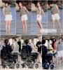 - TOURNAGE : 12.06.15 __________________________________________'Me Before You' Set Emilia continue le tournage de son nouveau film 'Me Before You' toujours en Espagne. Elle a donc été photographiée encore une fois sur le set du film en compagnie de Sam Claflin, au bord de la plage. Je suis fan des photos où elle est assise sur ses genoux, ils sont adorables encore une fois tous les deux !