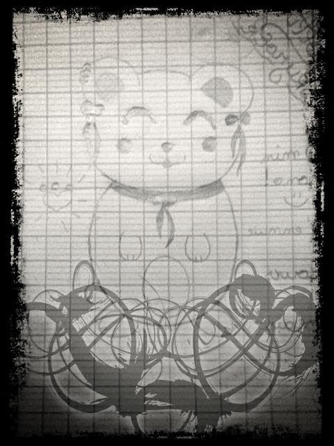 Encor un nouveau dessin ^^ ♥