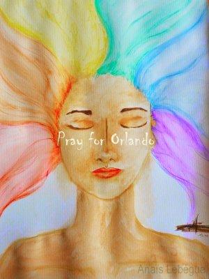 Orlando mon amour