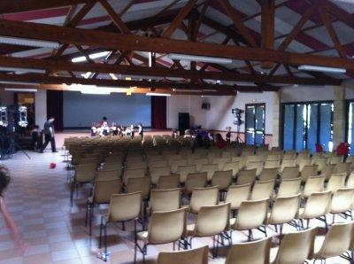 Spectacle de danse Lacropte 28 Mai 2011
