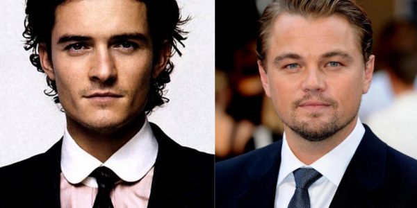 Orlando Bloom ou Leonardo DiCaprio
