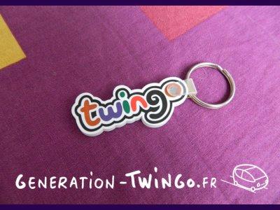 Objets Publicitaires Twingo