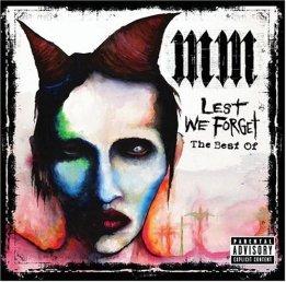 Marilyne Manson