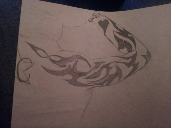 Prochain tatouage :D