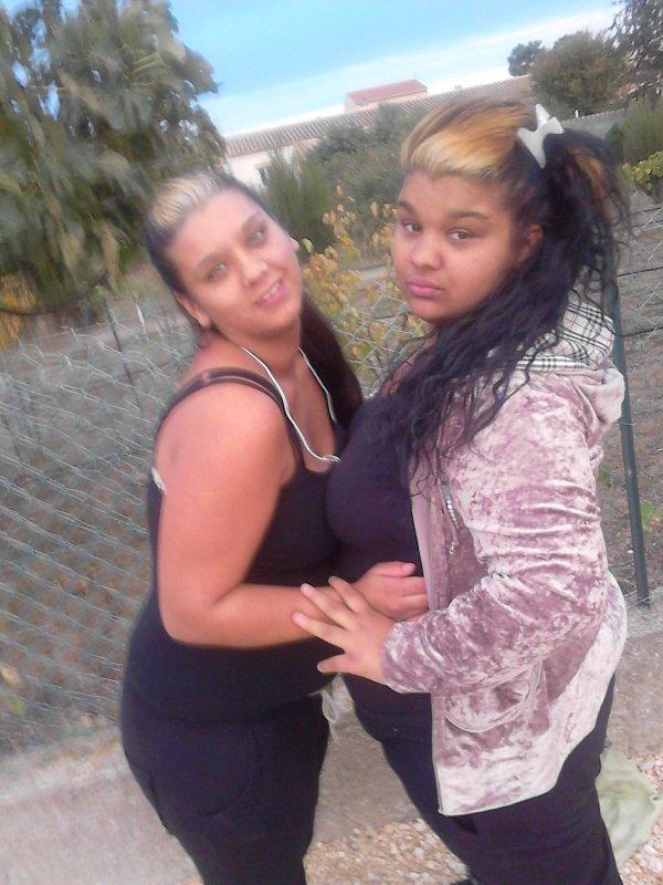 moi et la sousana :)
