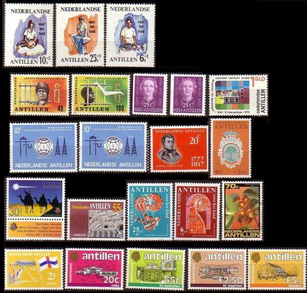 Antilles Neerlandaises