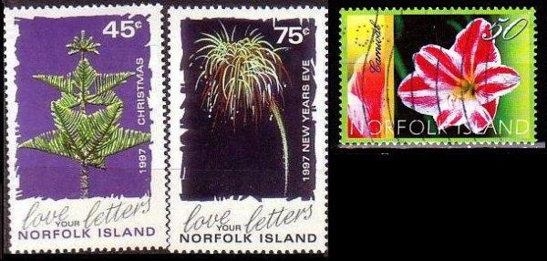 Iles Norfolk