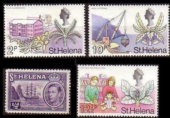 Saint Hélène