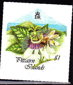 Iles Pitcairn