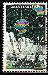 Territoires antartiques australiens