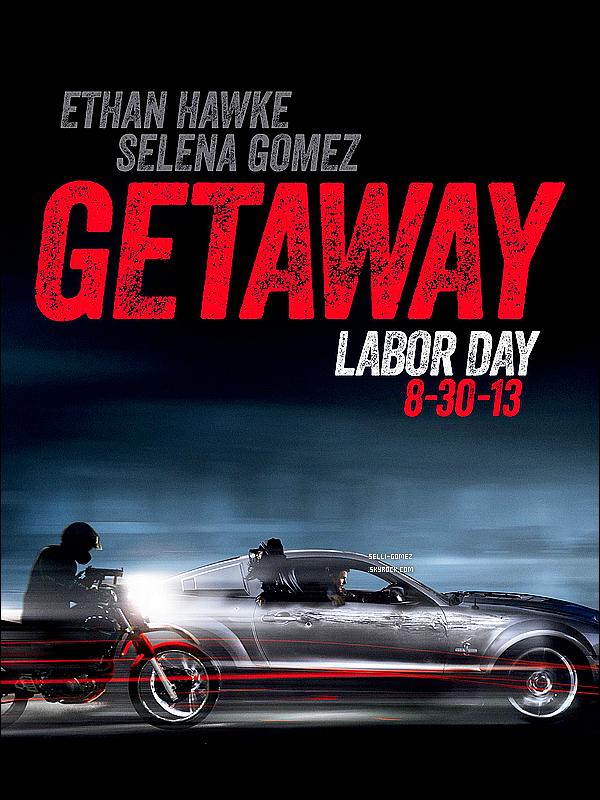 • Découvrez une nouvelle affiche du film de Selena
