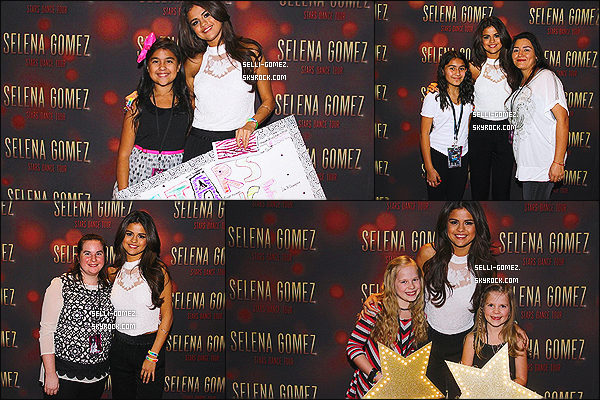 _______MEET & GREETS • DALLAS AU TEXAS