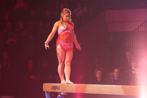 Coup de ❤ de Shawn Johnson