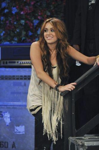 MileyCyrus.fr site francais sur miley