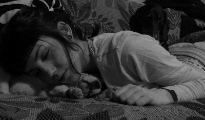 Article 1(blog d'ANgy):En aimant les animaux