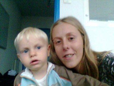 Mon fils Logan