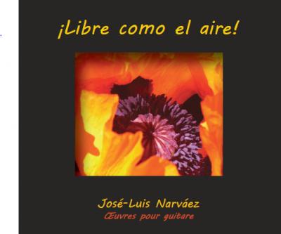 ! LIBRE COMO EL AIRE ! Nouveau CD