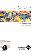 25ème anniversaire Productions d'OZ / ALLA CUBANA (2012)