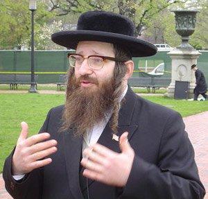 قال يهودي أنا يهودي وأفتخر هل تعرفون ما السبب الذي جعله يفتخر ؟!