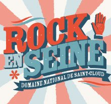 Rock en Seine cet été